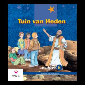 Tuin van Heden 6 - lesboek