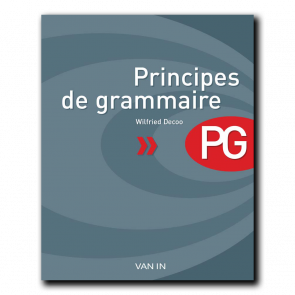 Principes de grammaire