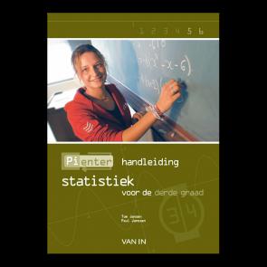 Pienter 5/6 aso Handleiding Statistiek (3-4u)