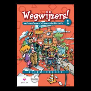 Wegwijzers! 1 - leerwerkboek