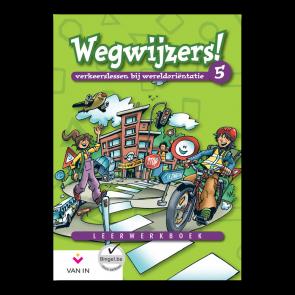 Wegwijzers! 5 - leerwerkboek