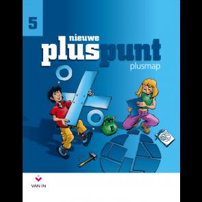 Nieuwe Pluspunt 5 - plusmap