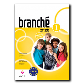 Branché 1 Edition Révisée - Comfort Pack