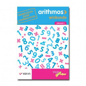 Arithmos voor thuis leerjaar 5