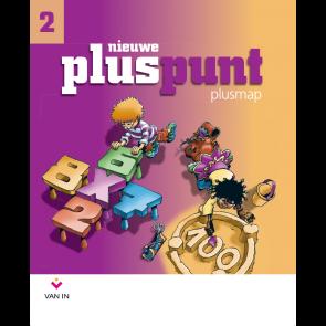 Nieuwe Pluspunt 2 - plusmap