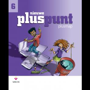 Nieuwe Pluspunt 6 - plusmap