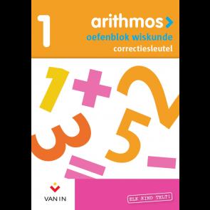 Arithmos basis - nieuwe versie - 1 - Handleiding