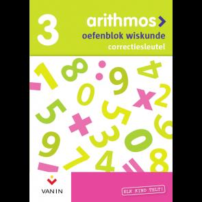 Arithmos basis - nieuwe versie - 3 - Handleiding