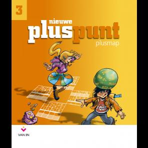 Nieuwe Pluspunt 3 - plusmap