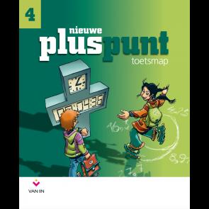 Nieuwe Pluspunt 4 - toetsmap
