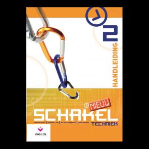 Schakel 2 - leerplan 2010 Handleiding (incl. cd-rom)