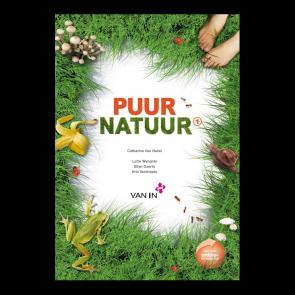 Puur Natuur 1 Leerwerkboek