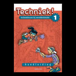 Techniek! 1 - Handleiding