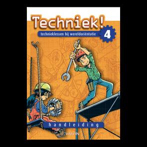 Techniek! 4 - Handleiding