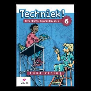 Techniek! 6 - Handleiding