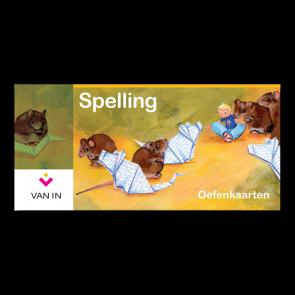 TvT accent - Spelling 1 - opdrachtkaarten