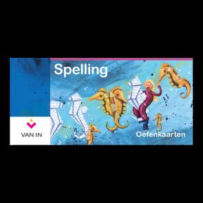 TvT accent - Spelling 4 - opdrachtkaarten