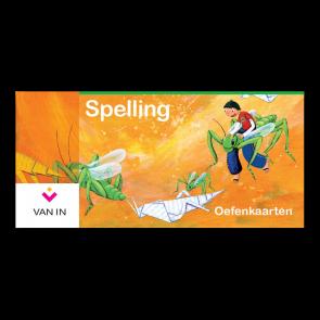 TvT accent - Spelling 5 - opdrachtkaarten