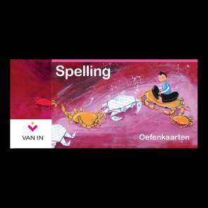 TvT accent - Spelling 6 - opdrachtkaarten