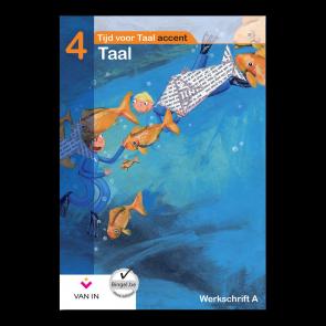 TvT accent - Taal 4 - werkschrift a