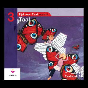 TvT accent - Taal 3 - taalboek a