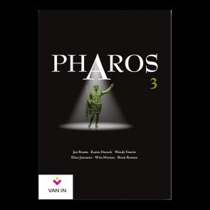 Pharos 3 Woordenlijst