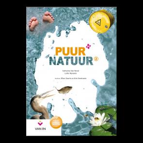 Puur Natuur 2 Leerwerkboek