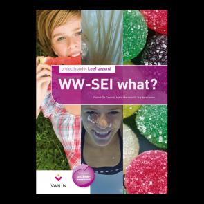 WW-SEI what? project Leef gezond Leerwerkboek