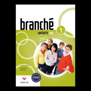 Branché 4 ASO Edition Révisée - Comfort PLUS Pack