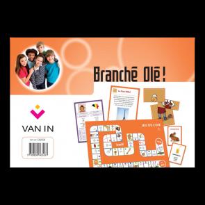 Branché Olé ! - Edition Révisée Speldoos