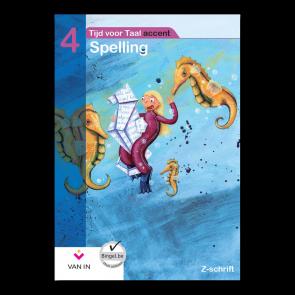 TvT accent - Spelling 4 - zorgschrift