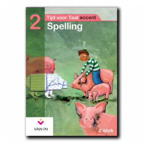 TvT accent - Spelling 2 - zorgblok
