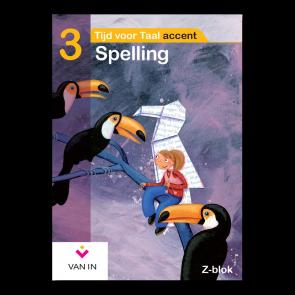 TvT accent - Spelling 3 - zorgblok