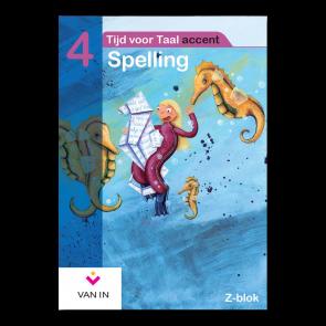 TvT accent - Spelling 4 - zorgblok