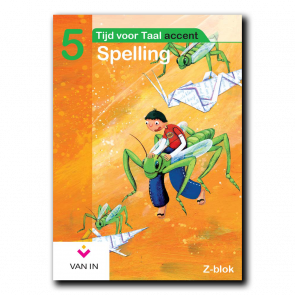 TvT accent - Spelling 5 - zorgblok