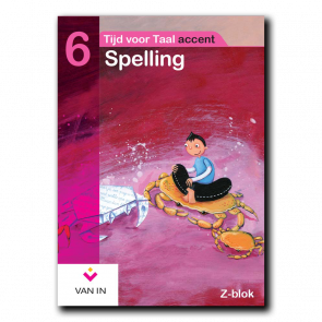 TvT accent - Spelling 6 - zorgblok
