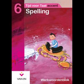 TvT accent - Spelling 6 - werkwoordenblok