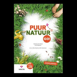 Puur Natuur GO! 1 Handleiding