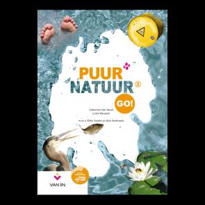 Puur Natuur GO! 2 Leerwerkboek