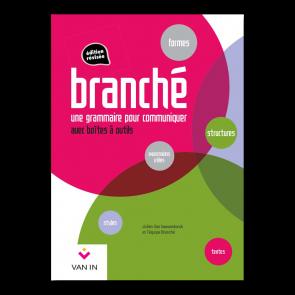 Branché - Une grammaire pour communiquer (incl. boîtes à outils)