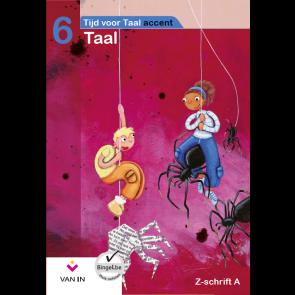 TvT accent - Taal 6 - zorgschrift a