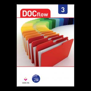 DOCflow 3/4 Leerlingpakket