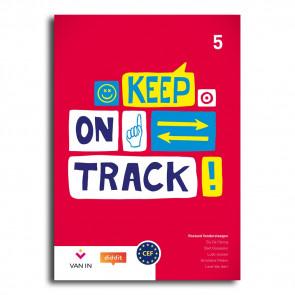 ON TRACK 5 Leerwerkboek