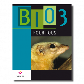 Bio 3 - pour tous - manuel