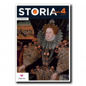 Storia CLASSIC 4 ASO - leerboek