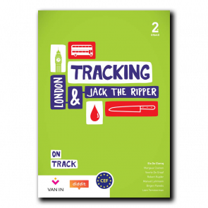 Tracking London & Jack the Ripper (graad 2)