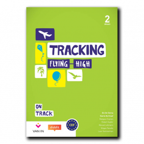 Tracking Flying high (graad 2)