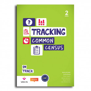 Tracking Common Census (graad 2)