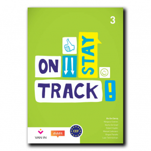 ON TRACK 3 Leerwerkboek