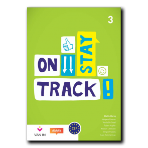 ON TRACK 3 Comfort Pack